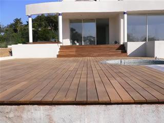 Infos, conseils et prix sur nos styles de Bois de terrasse